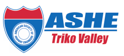 ASHE Triko Valley Logo
