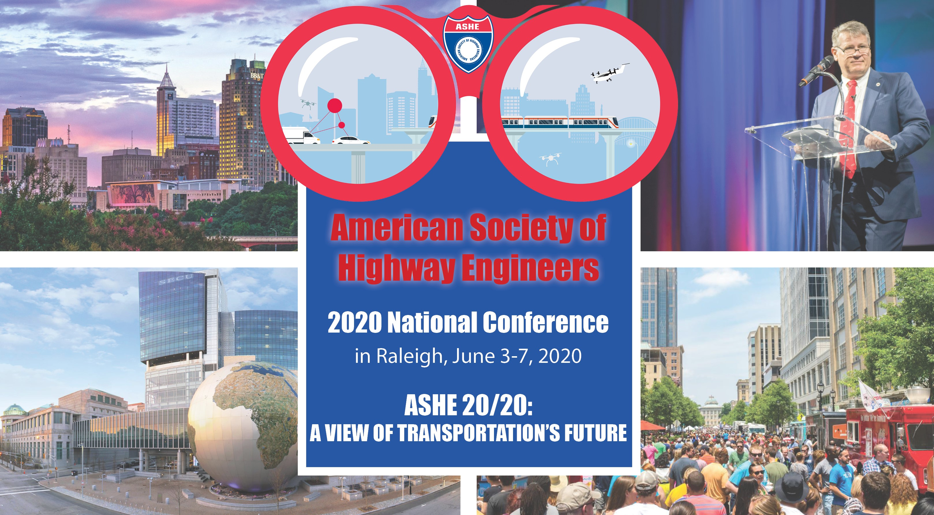 ASHE 2020 National Conference