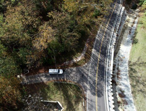 Van Blaricum Road Culvert Replacement